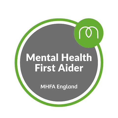 Online Mental Health First Aid training course