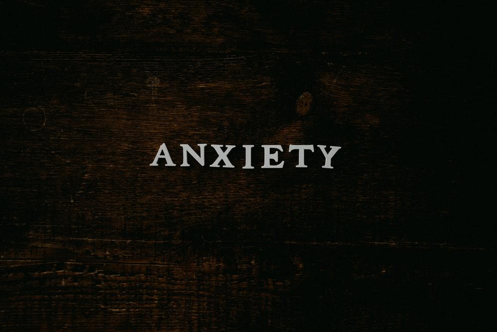 FACING ANXIETY AND FLOURISHING